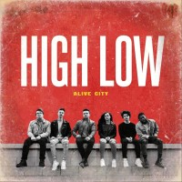Alive City - High Low