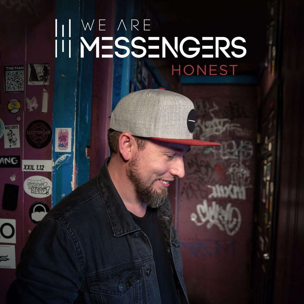 We Are Messengers - The Devil Is A Liar
