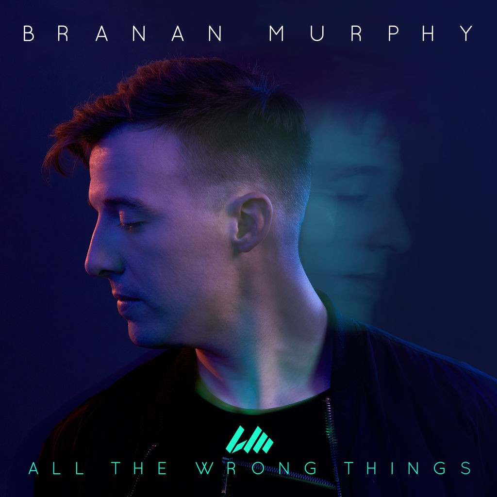 Branan Murphy - All The Wrong Things (ft. Koryn Hawthorne)
