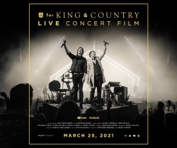 For King & Country Concert Film