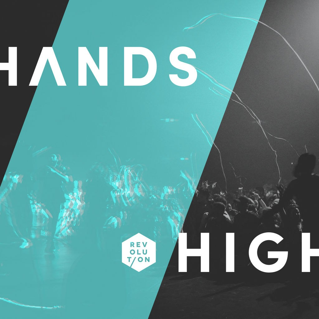 Equippers Revolution - Hands High
