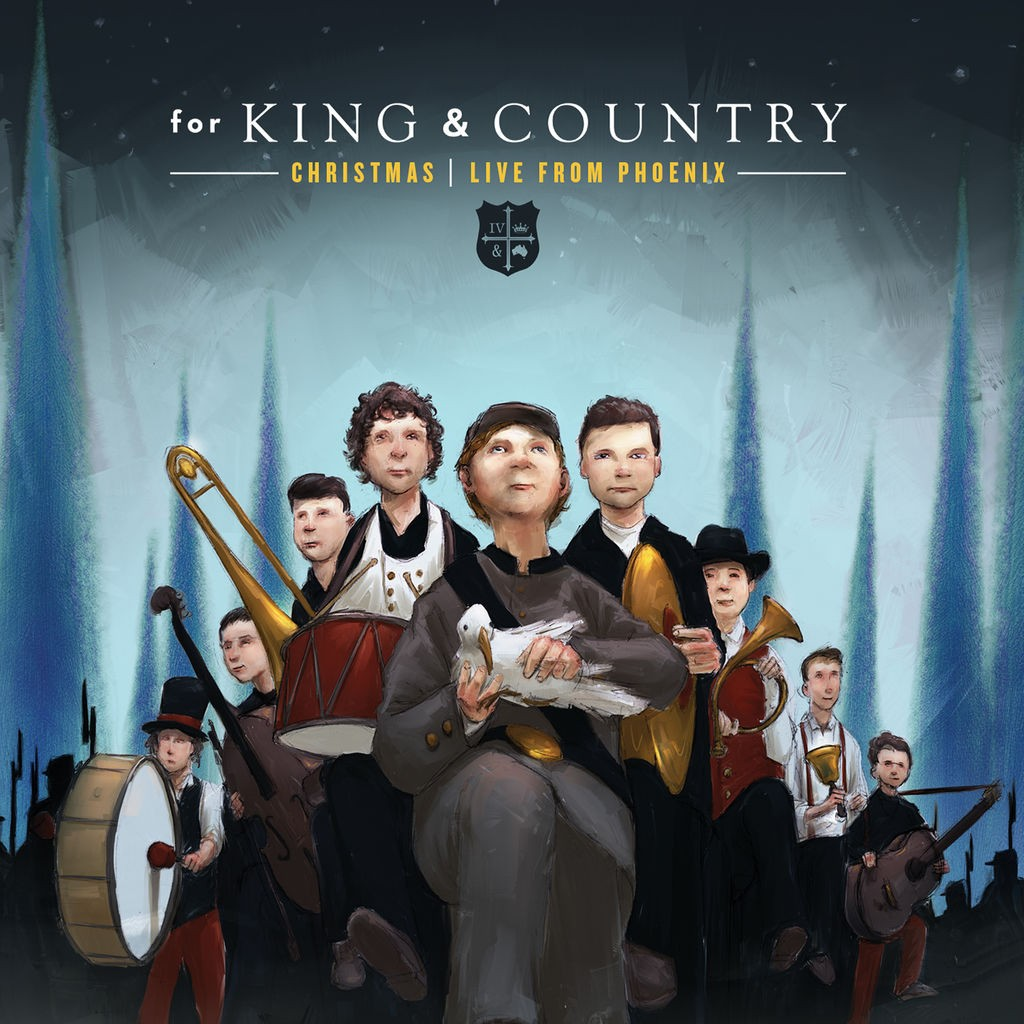 For King & Country - Christmas Live In Phoenix