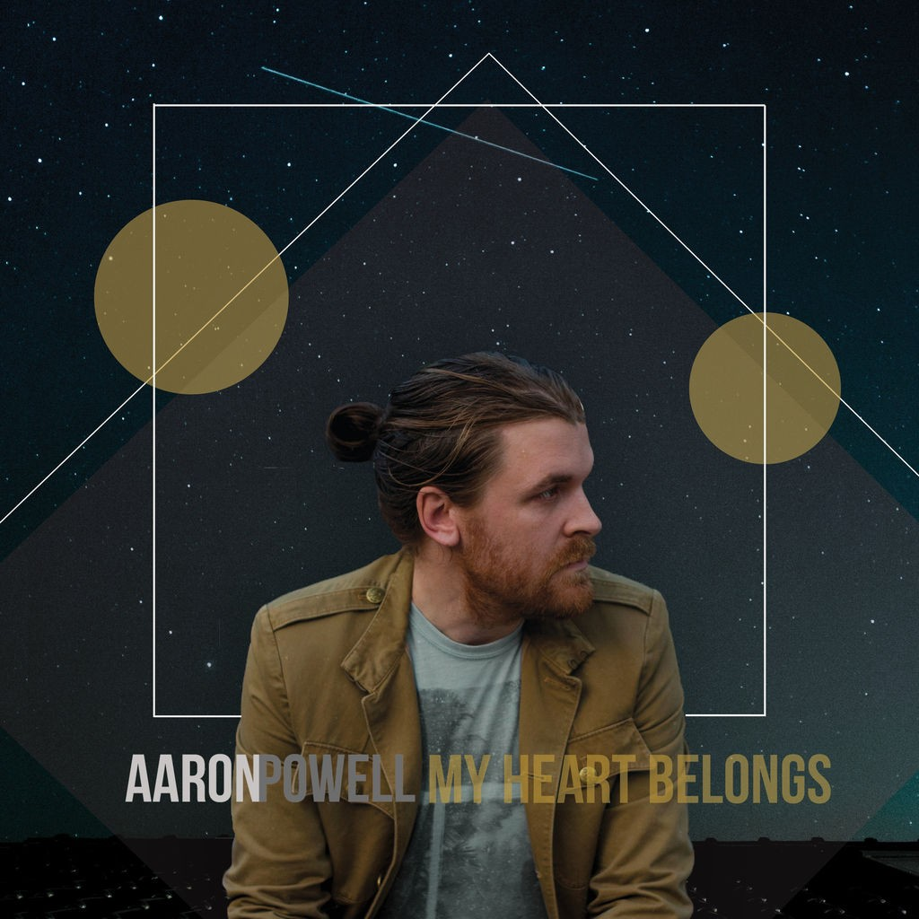 Aaron Powell - My Heart Belongs (EP)