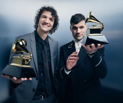 For King & Country Grammys