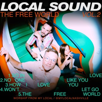Local Sound - The Free World Vol. 2 EP