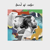 Land Of Color - Land Of Color EP