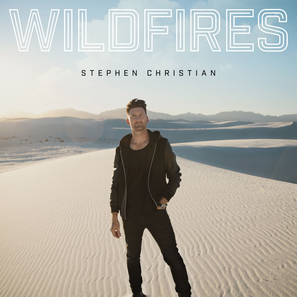Stephen Christian - Wildfires