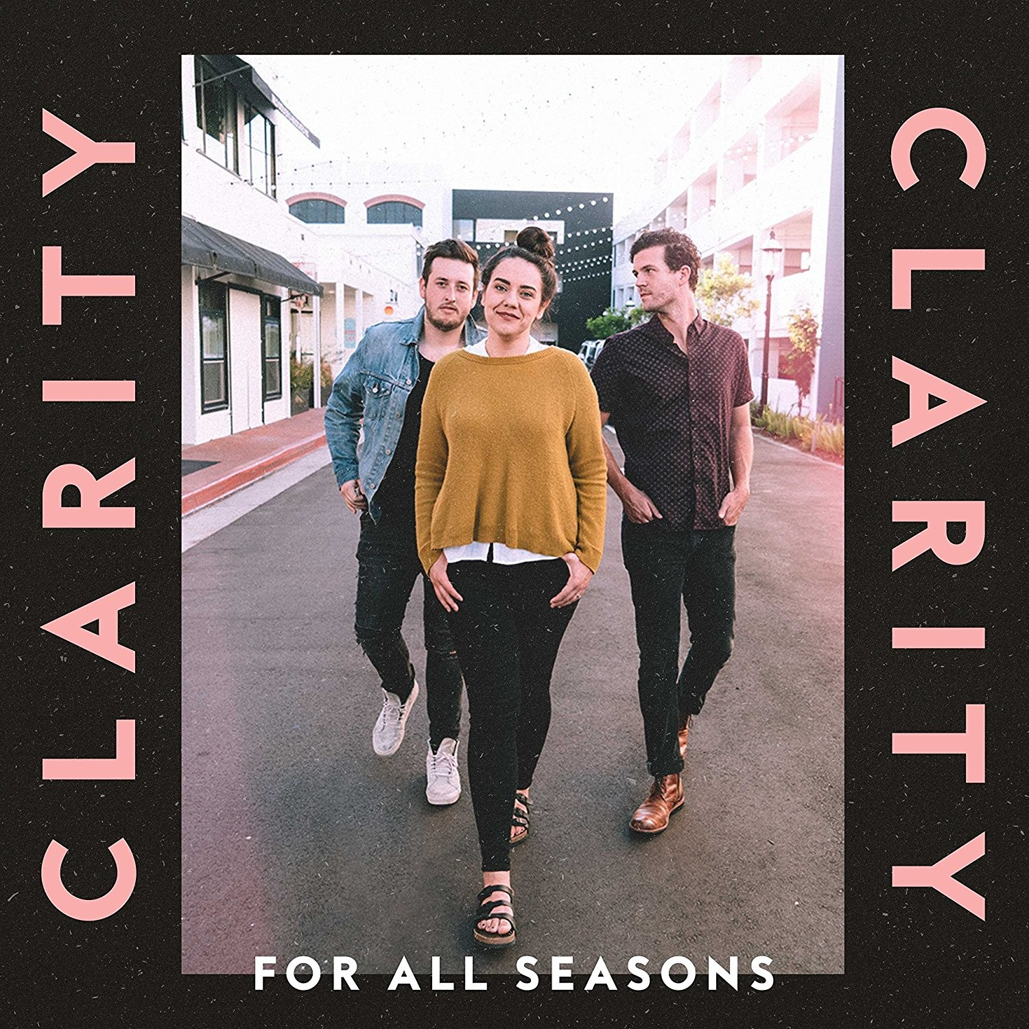 For All Seasons - Clarity