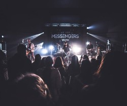 We Are Messengers Concert