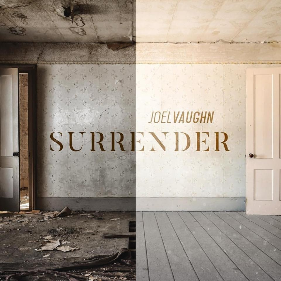Joel Vaughn - Surrender