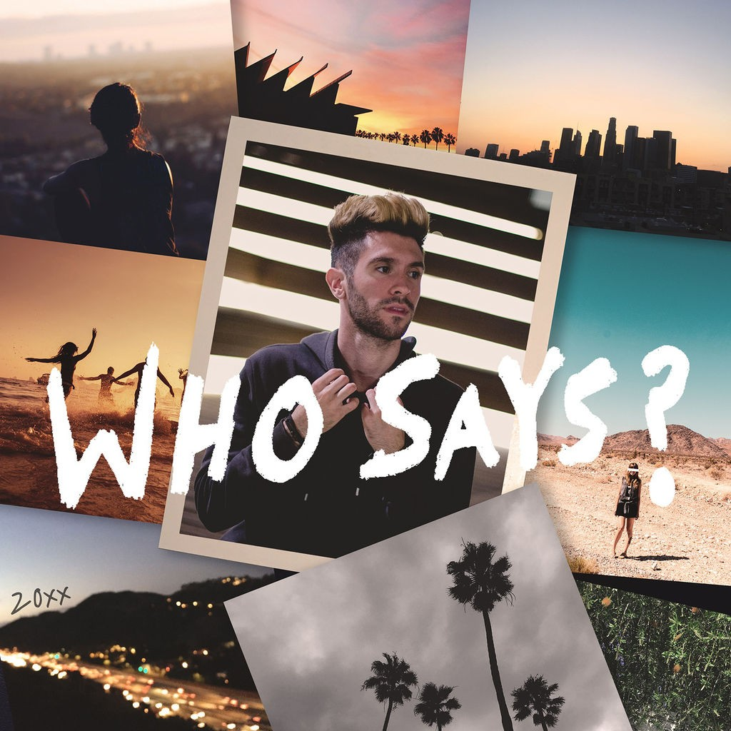 Joshua Micah - Who Says