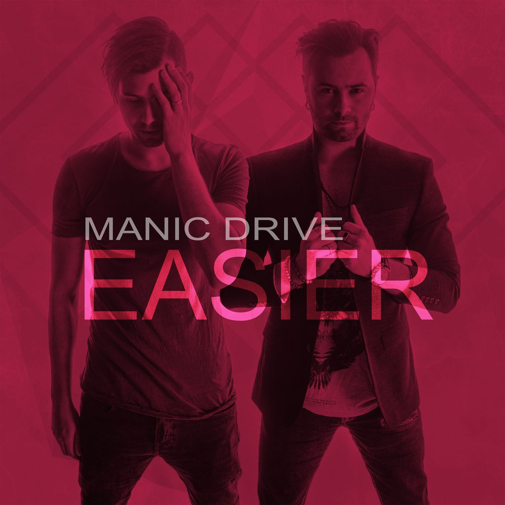 Manic Drive - Easier