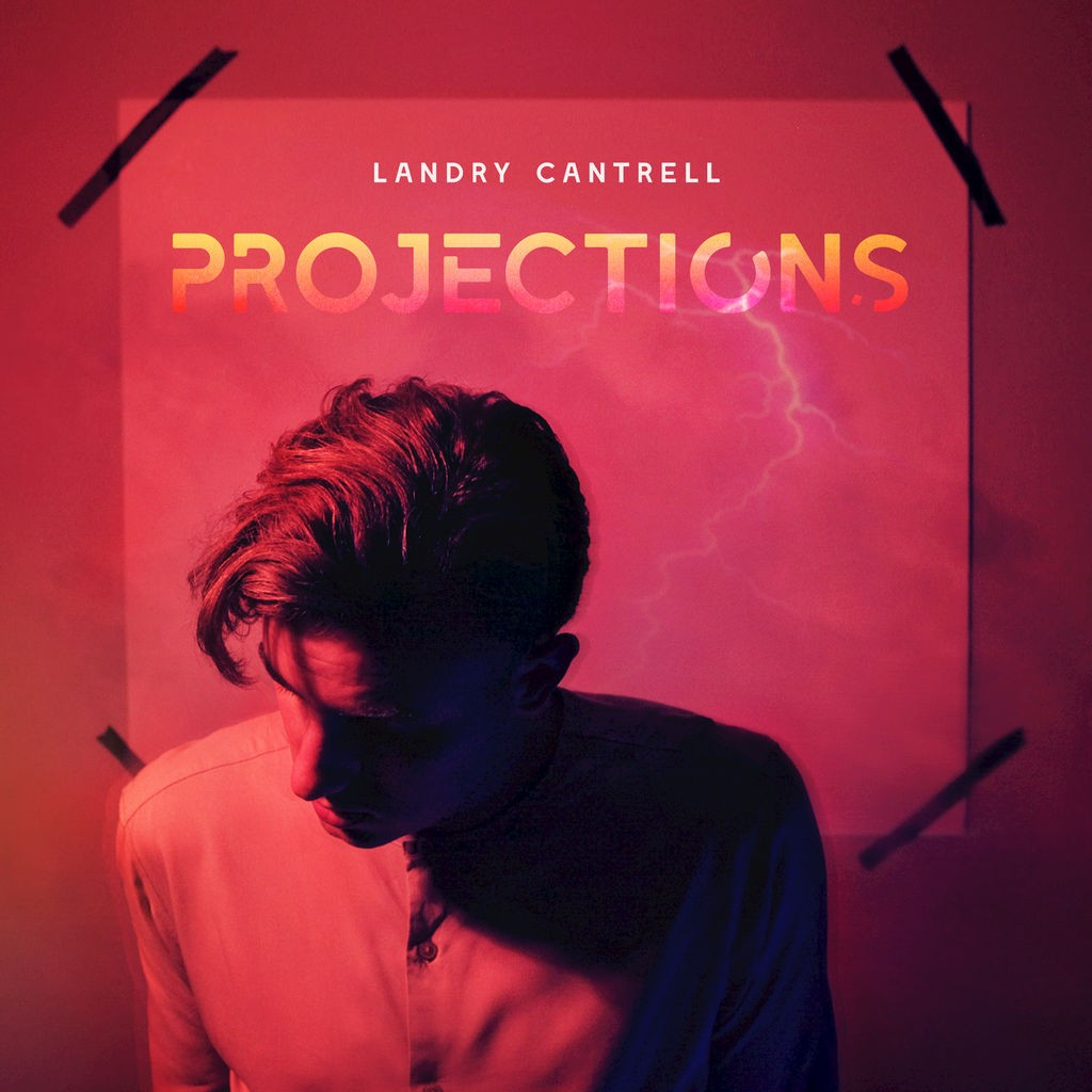 Landy Cantrell - Projections