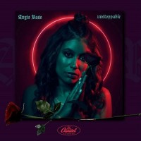 Angie Rose - Unstoppable EP