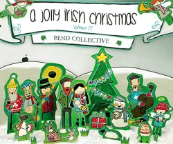 Rend Collective Christmas Vol. 2