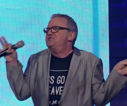 Mark Lowry Dove Awards