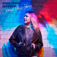 Philippa Hanna Stained Glass Stories Album Cover