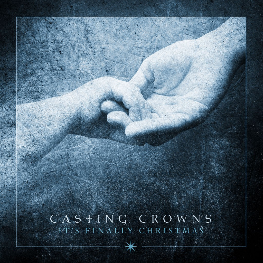 Casting Crowns - Gloria (Angels We Have Heard on High)