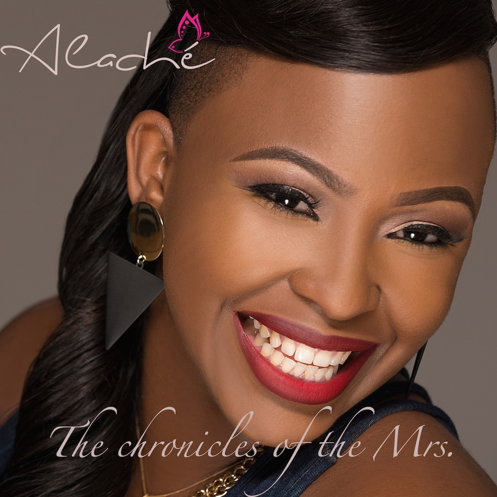 Alache - The Chronicles Of The Mrs