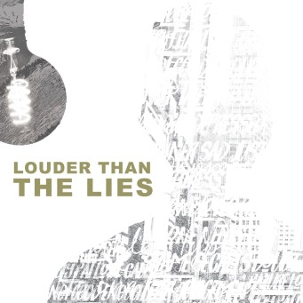 Joel Vaughn - Louder Than The Lies