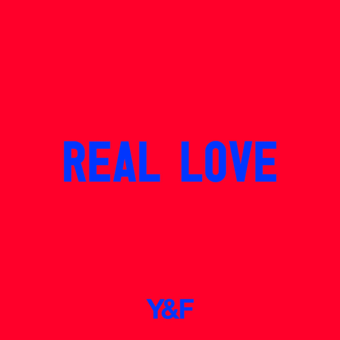 Hillsong Young & Free - Real Love