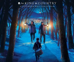 For King & Country Kerstalbum