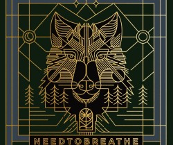 NEEDTOBREATHE-Live-from-the-Woods-Vol-2-Album-Cover-Art